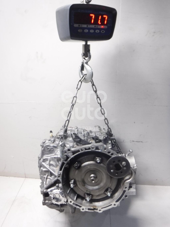 Купить АКПП (автоматическая коробка переключения передач) Toyota Verso 2009-; (3040020020)