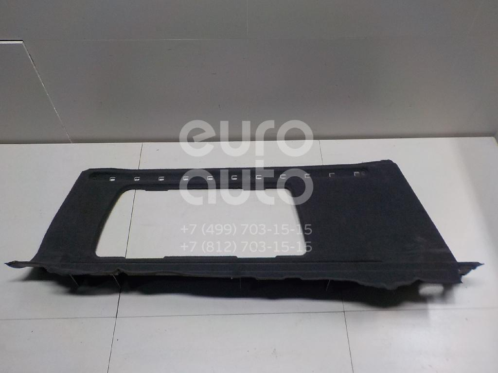 Обшивка багажника Opel Vectra C 2002-2008; (24469227)