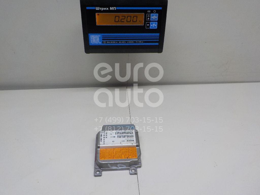 Купить Блок управления AIR BAG Mercedes Benz C208 CLK coupe 1997-2002; (0018200826)