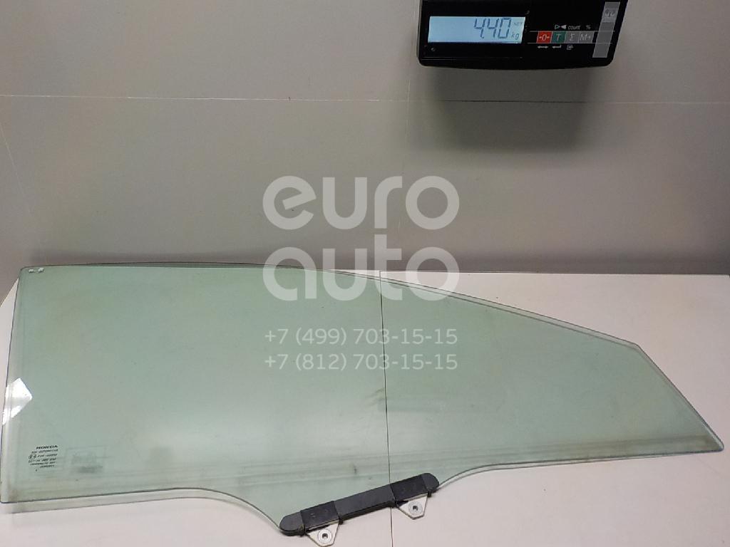 Стекло двери передней правой Honda CR-V 2007-2012; (73300SWYG00)  - купить со скидкой