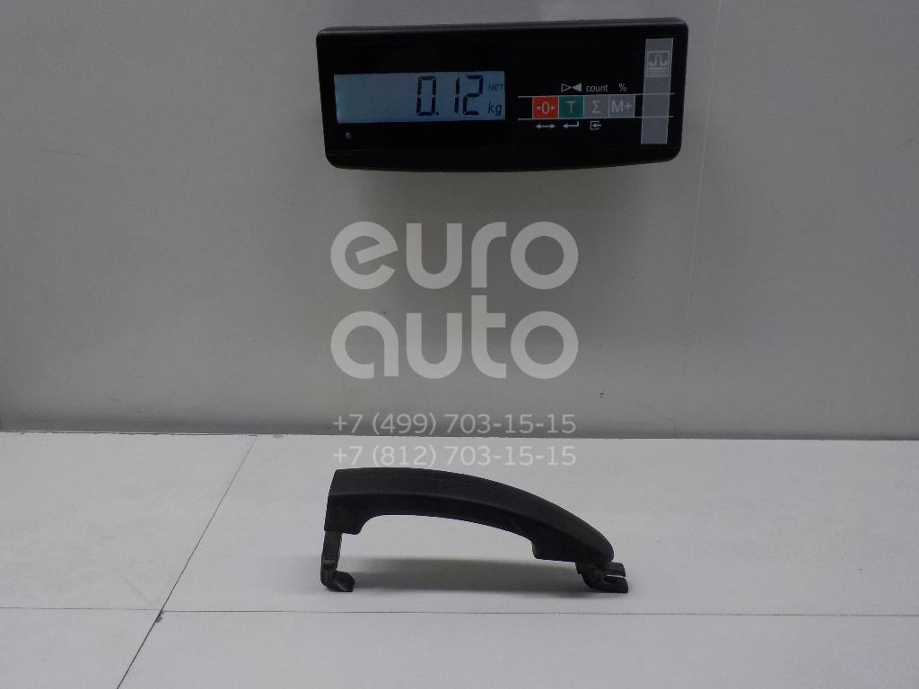 Купить Ручка двери наружная Ford Focus II 2005-2008; (3M51R22404DA)