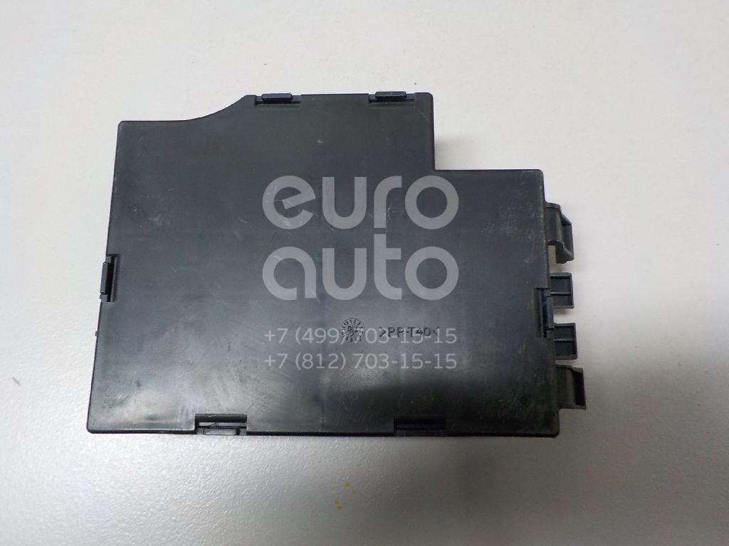 Купить Блок электронный Nissan Primastar (X83) 2002-2014; (2859500Q2E)