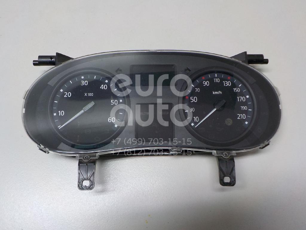 Купить Панель приборов Nissan Primastar (X83) 2002-2014; (2481000Q2D)