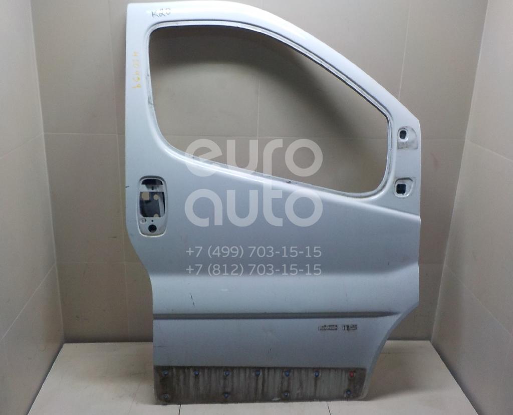 Купить Дверь передняя правая Nissan Primastar (X83) 2002-2014; (8010000Q0E)