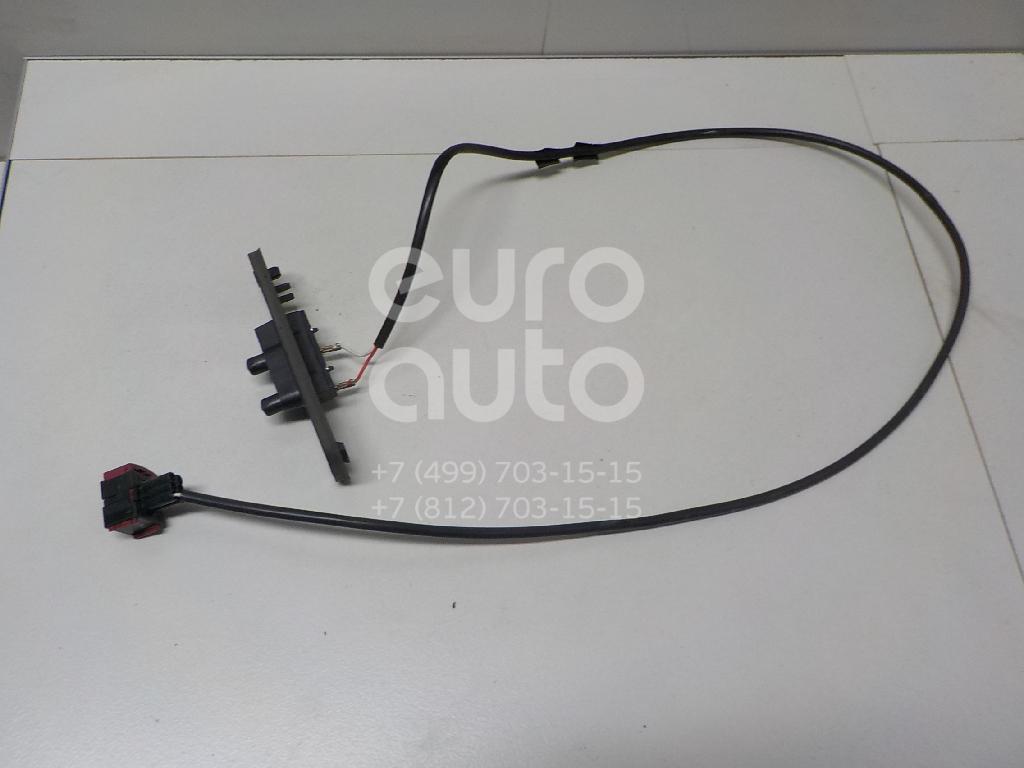 Контакт электрический Nissan Primastar (X83) 2002-2014; (8200139743)  - купить со скидкой