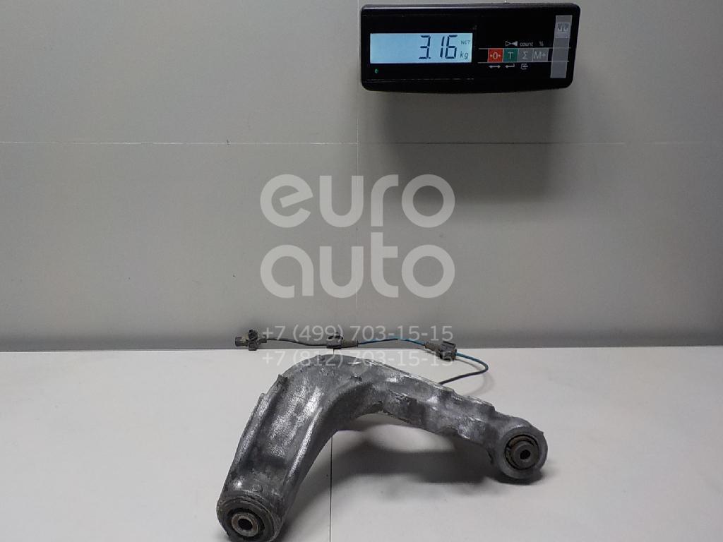 Купить Кулак поворотный задний левый Honda CR-V 2007-2012; (52215SWAA00)