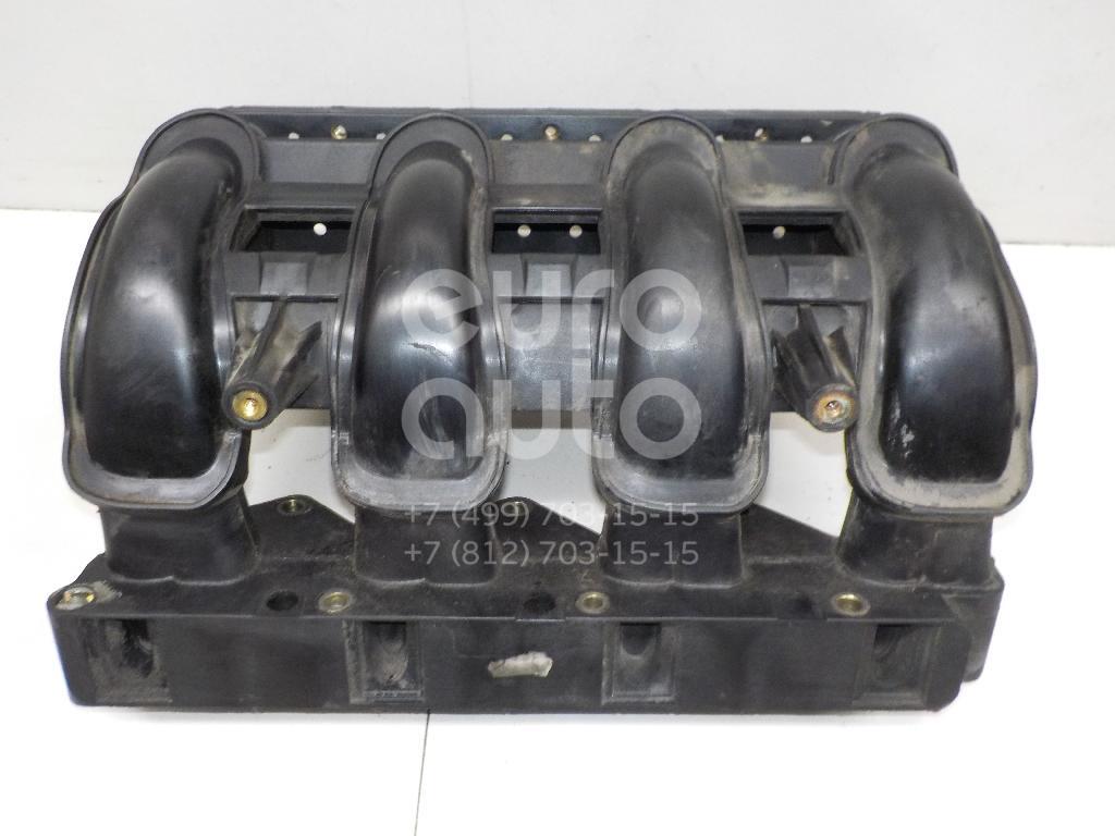 Купить Коллектор впускной Mercedes Benz Vito (638) 1996-2003; (6110980507)