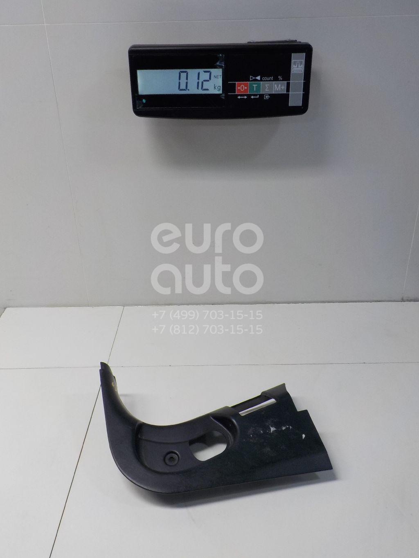 Накладка порога (внутренняя) BMW X3 E83 2004-2010; (51433404755)