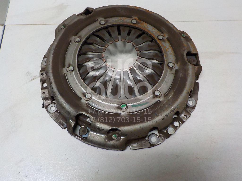 Купить Корзина сцепления Nissan Primastar (X83) 2002-2014; (8200828444)
