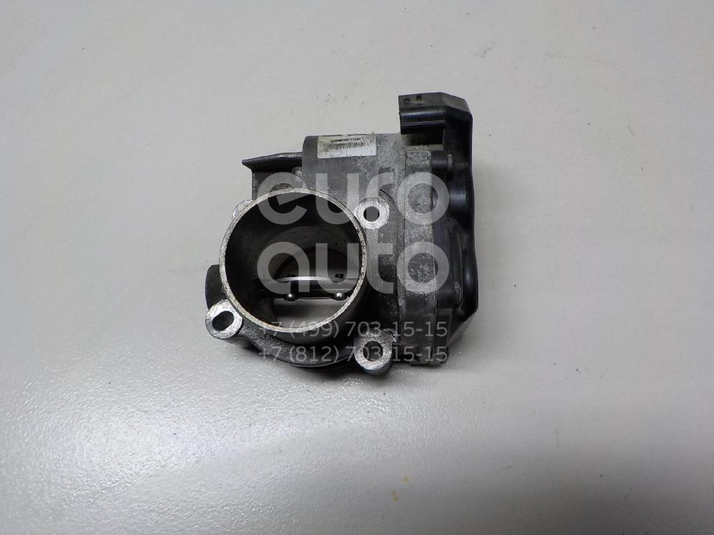 Купить Заслонка дроссельная электрическая Nissan Primastar (X83) 2002-2014; (8200987453)