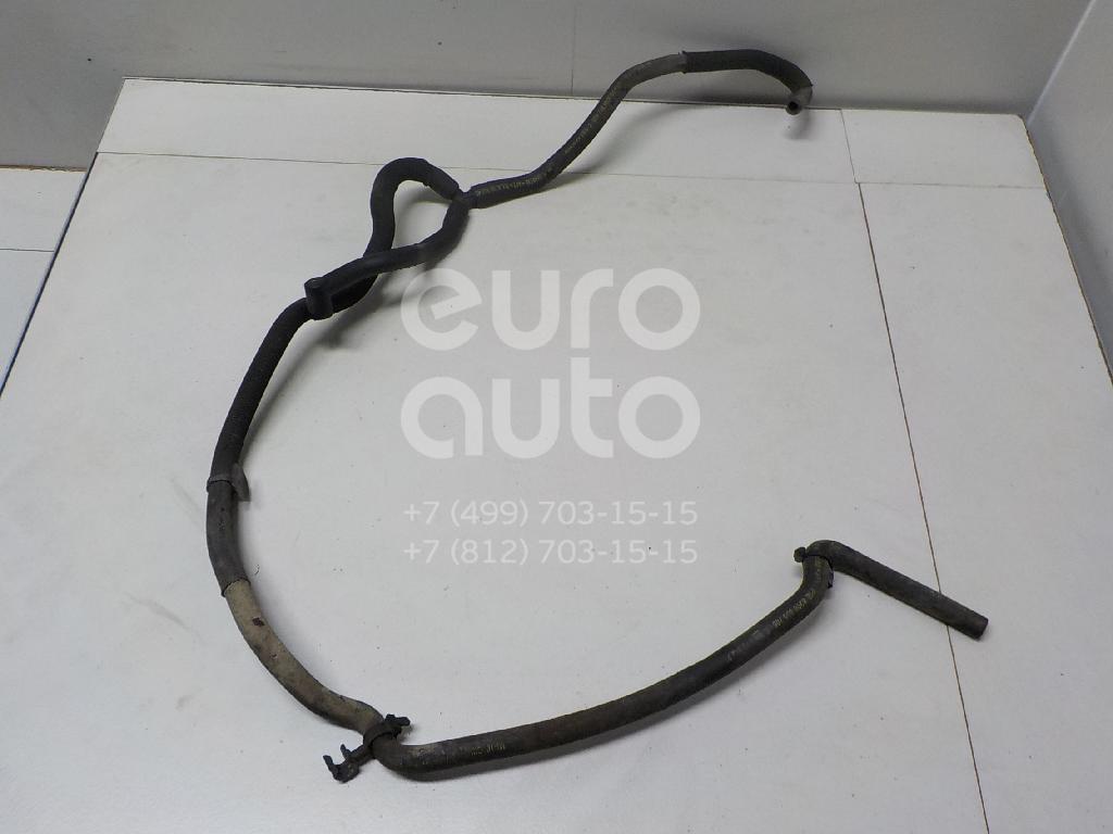 Купить Трубка вакуумная Nissan Primastar (X83) 2002-2014; (8200932488)