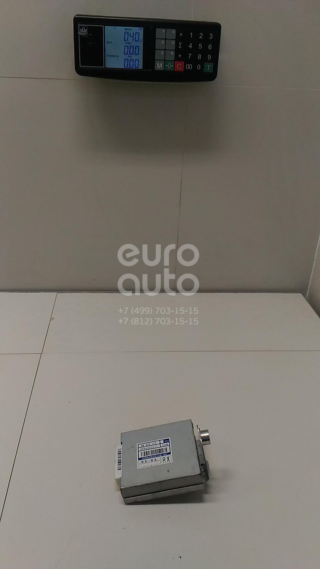 Купить Блок управления АКПП Opel Antara 2007-2015; (96625112)