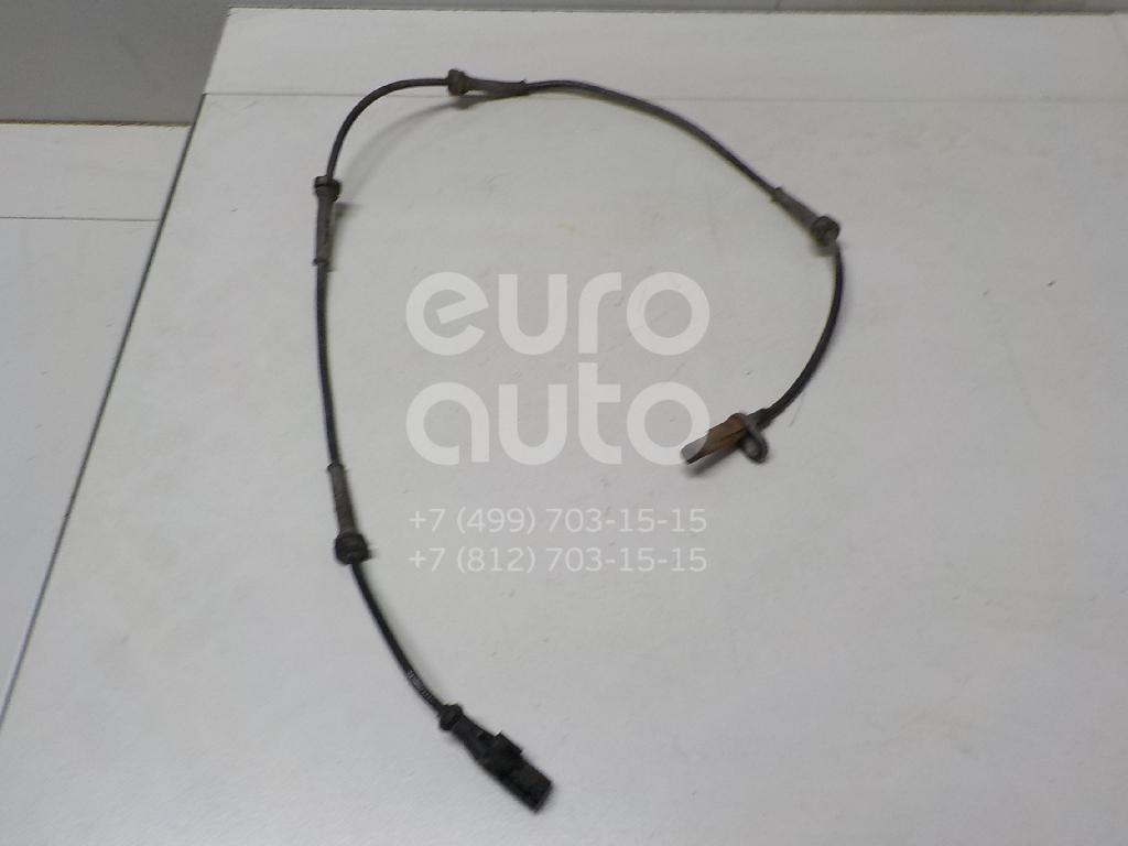 Купить Датчик ABS задний Nissan Primastar (X83) 2002-2014; (4790000Q0C)