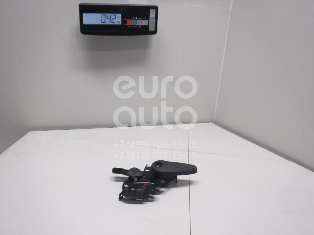Купить Замок двери сдвижной Opel Vivaro 2001-2014; (91166041)
