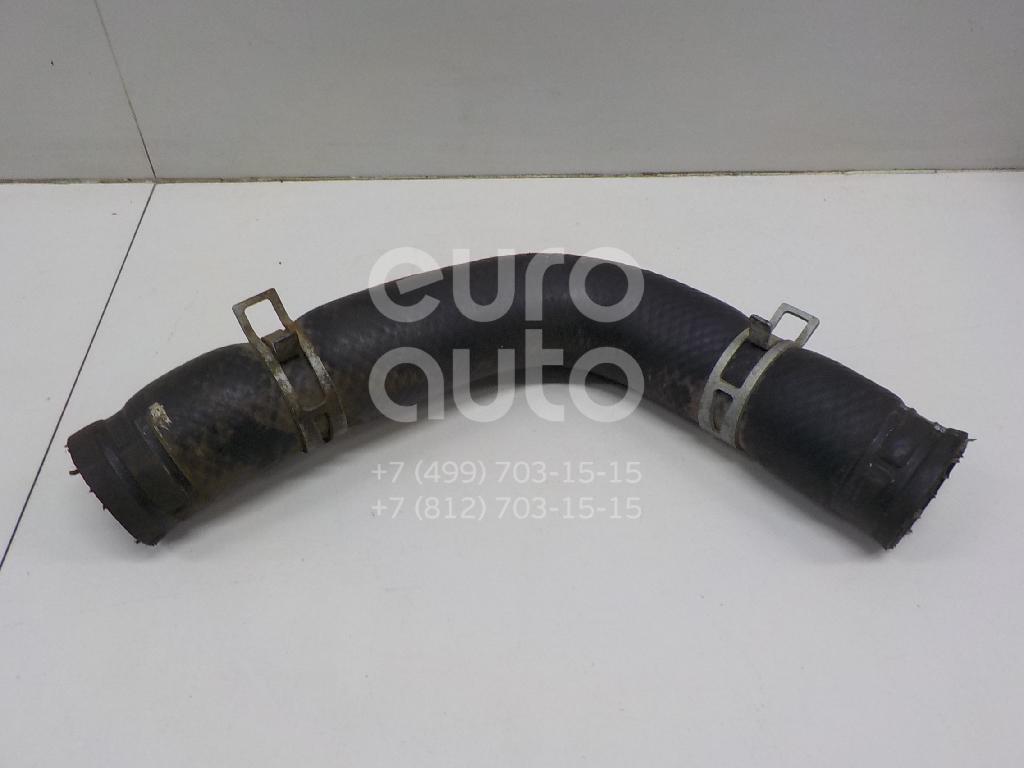 Купить Патрубок радиатора Toyota Land Cruiser (100) 1998-2007; (1657150150)