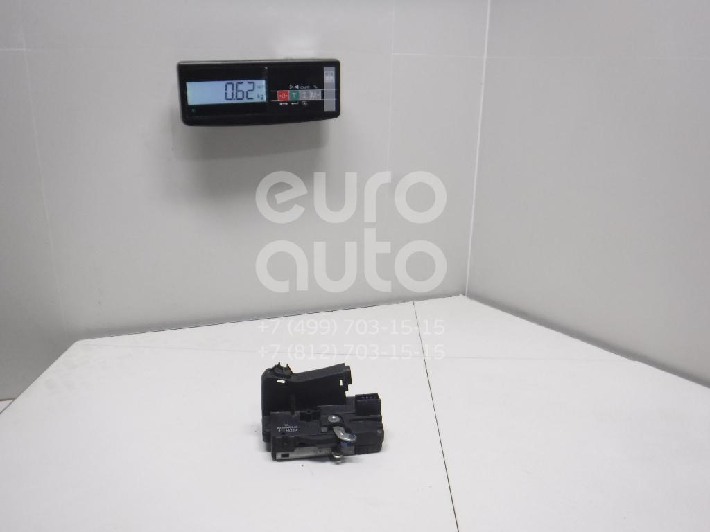 Купить Замок двери передней левой Opel Vivaro 2001-2014; (91166230)