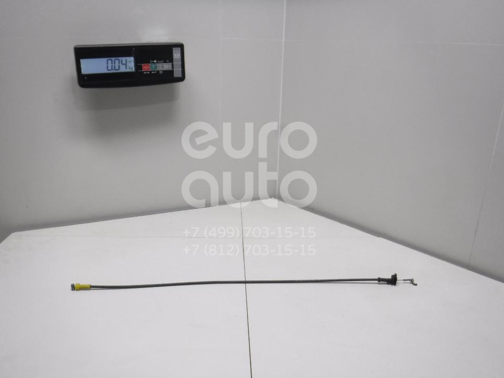 Купить Трос открывания передней двери Opel Vivaro 2001-2014; (7700311801)