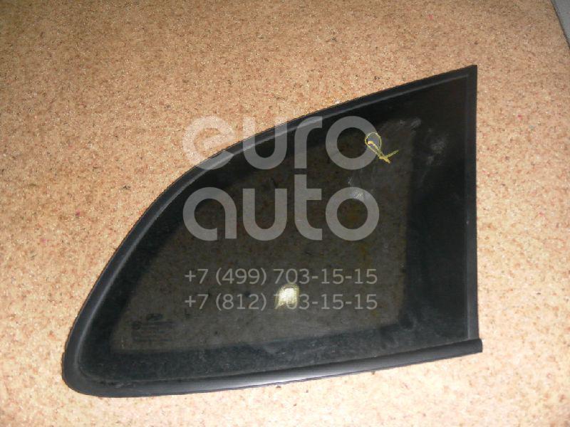 Стекло кузовное глухое правое Hyundai Santa Fe (CM) 2006-2012; (878202B000)