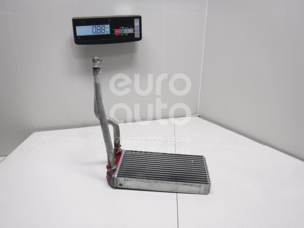 Купить Радиатор отопителя Opel Vivaro 2001-2014; (91158692)