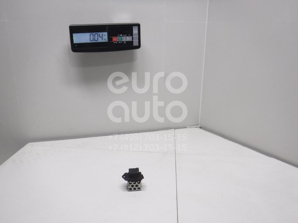 Купить Резистор Opel Vivaro 2001-2014; (91159754)