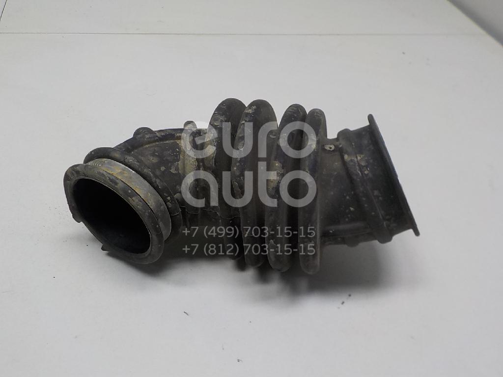 Купить Патрубок воздушного фильтра Ford Focus II 2005-2008; (7M519A673DD)