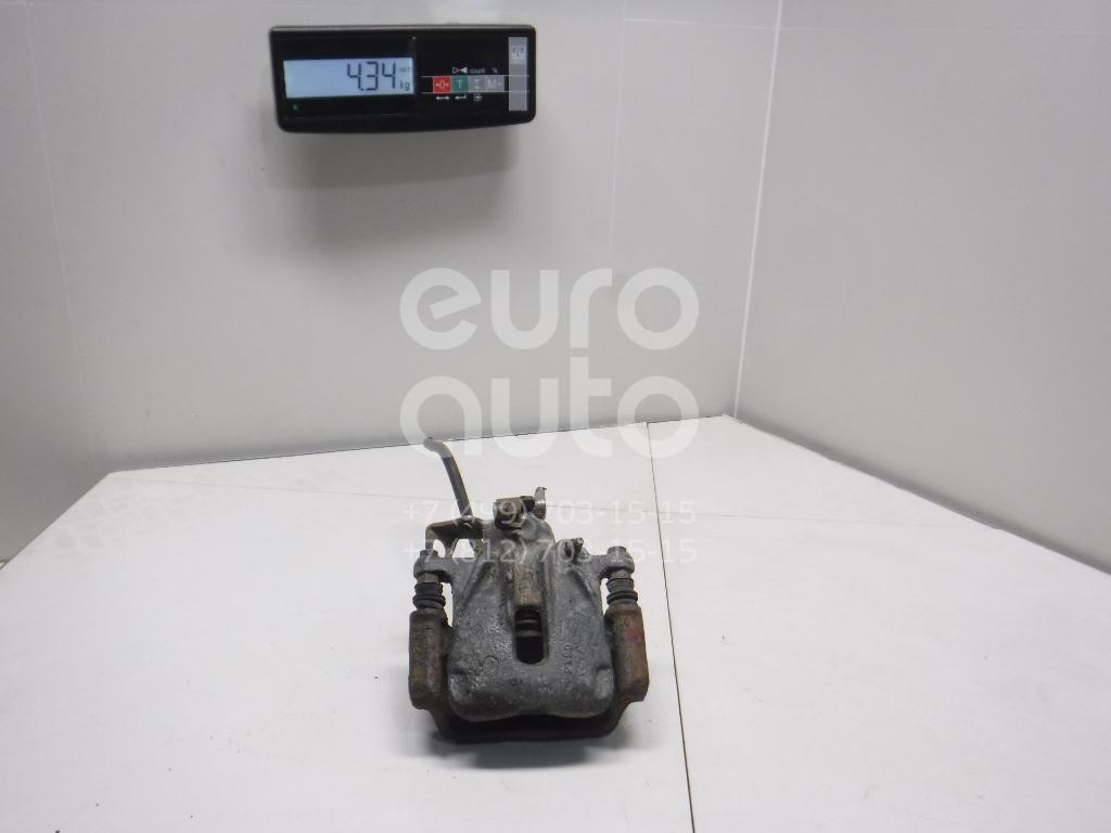 Суппорт задний правый Opel Vivaro 2001-2014; (93174804)  - купить со скидкой
