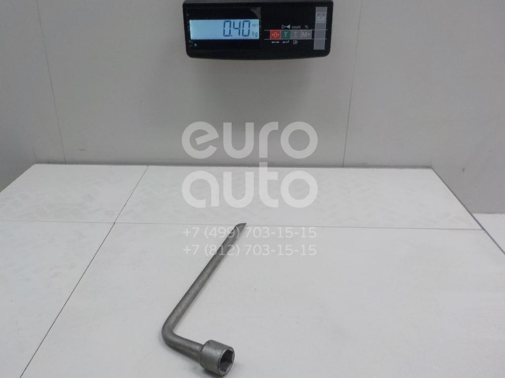 Купить Ключ баллонный Toyota RAV 4 2006-2013; (0915040010)