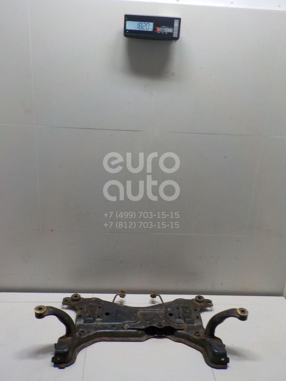 Балка подмоторная Ford Focus II 2008-2011; (1734687)  - купить со скидкой