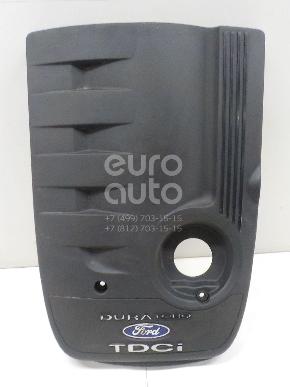 Накладка декоративная Ford Ranger 2006-2012; (1449091)  - купить со скидкой