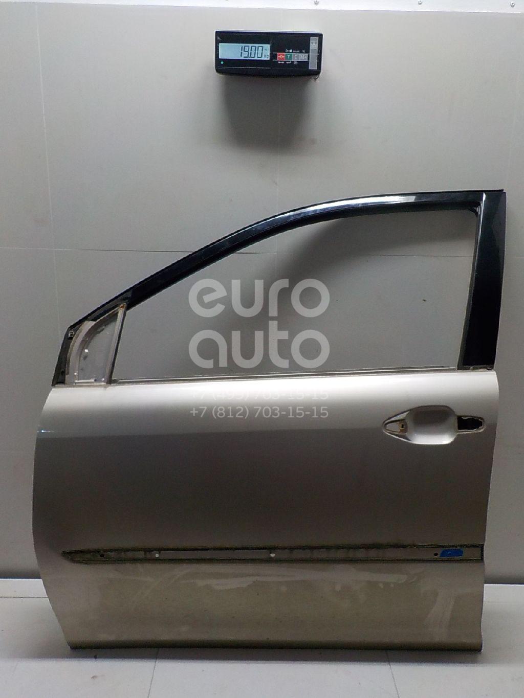 Дверь передняя левая Lexus RX 300/330/350/400h 2003-2009; (6700248060)  - купить со скидкой