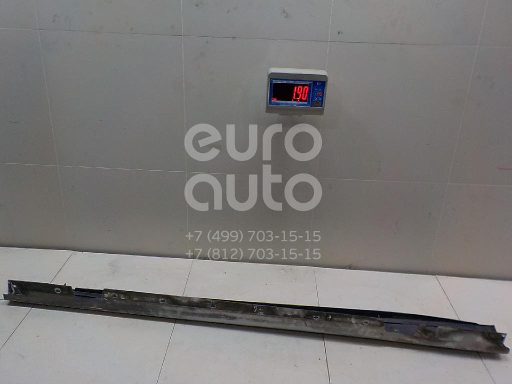 Накладка на порог (наружная) BMW 3-серия E90/E91 2005-2012; (51777164796)  - купить со скидкой