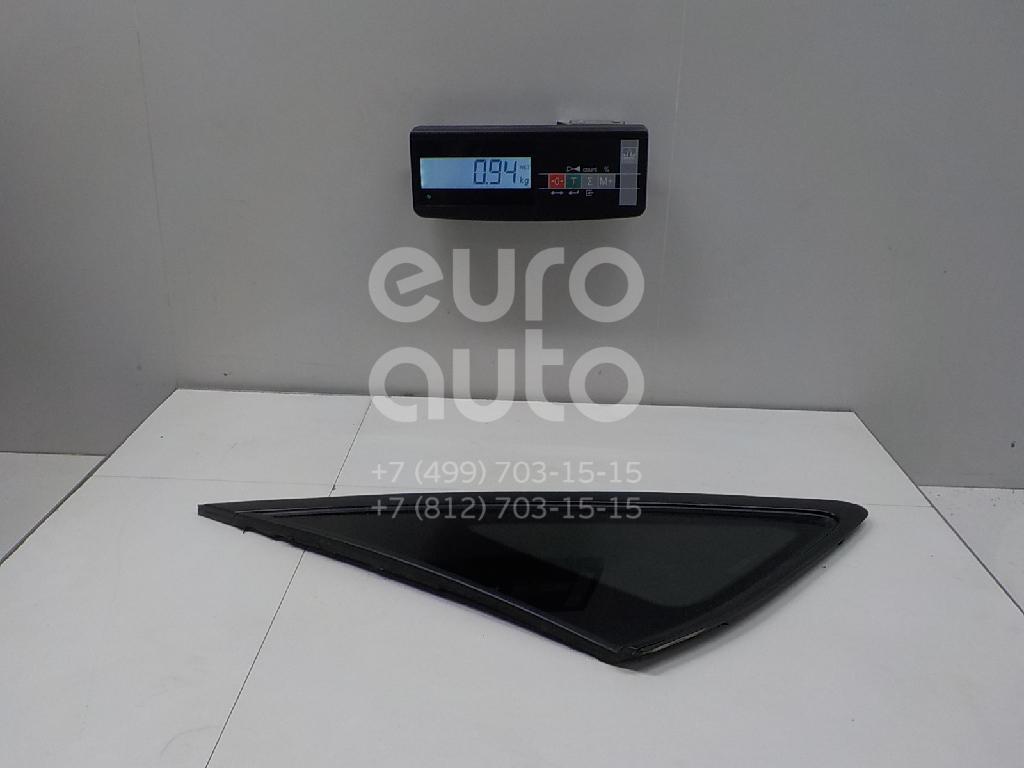 Стекло кузовное глухое левое Lexus RX 300/330/350/400h 2003-2009; (6272048230)  - купить со скидкой