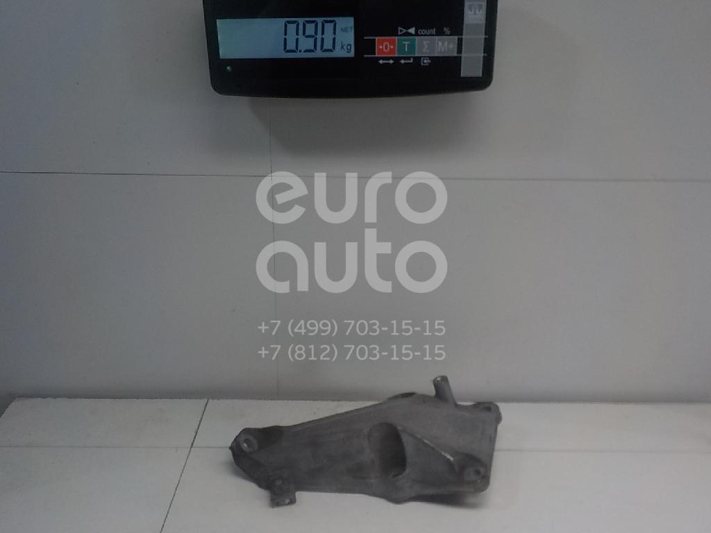 Кронштейн двигателя левый BMW 3-серия E90/E91 2005-2012; (22116760307)  - купить со скидкой
