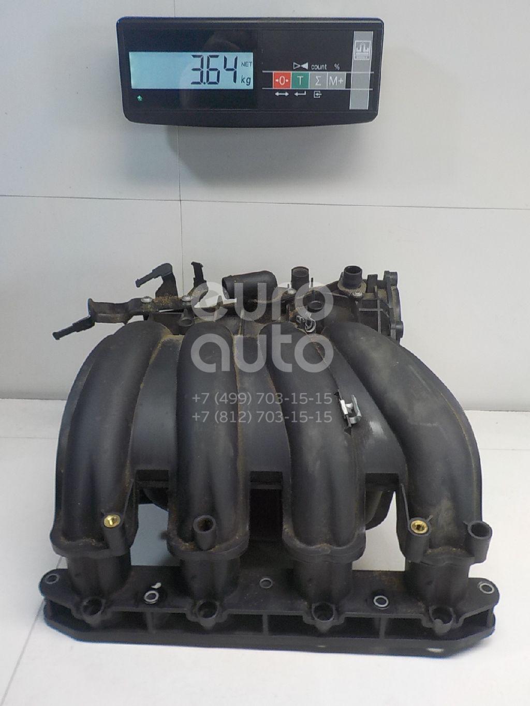 Коллектор впускной BMW 3-серия E90/E91 2005-2012; (11617522938)  - купить со скидкой