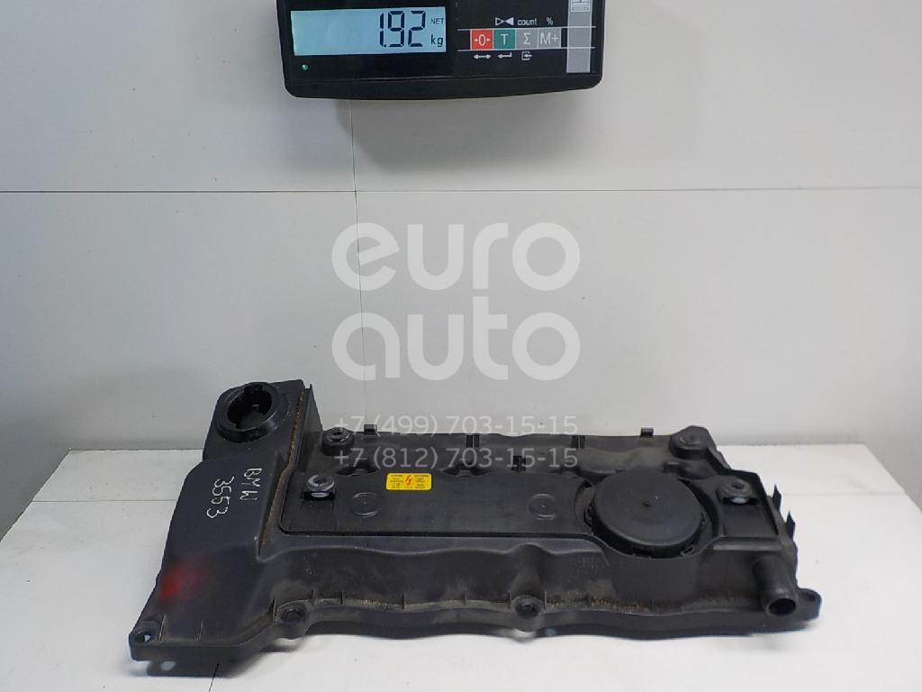 Крышка головки блока (клапанная) BMW 3-серия E90/E91 2005-2012; (11127568579)  - купить со скидкой