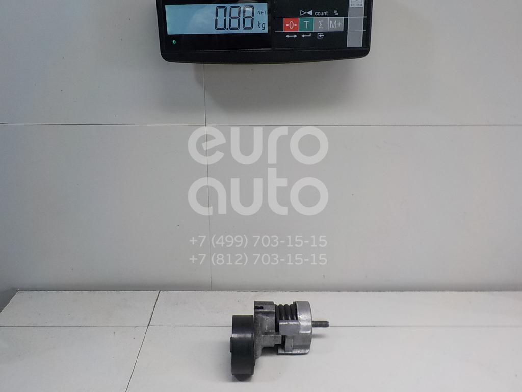 Ролик-натяжитель ручейкового ремня BMW 3-серия E90/E91 2005-2012; (11287524267)  - купить со скидкой