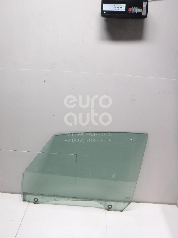 Стекло двери передней левой Renault Espace IV 2002-2014; (8200015477)  - купить со скидкой