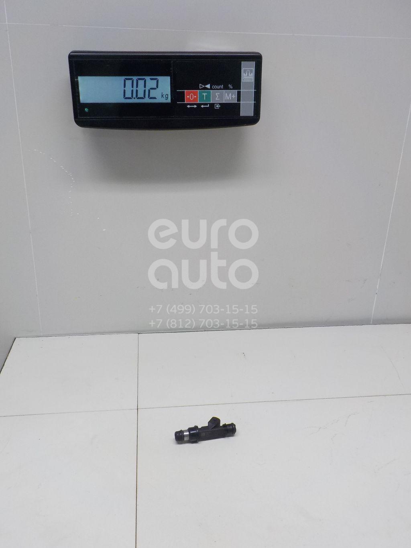 Форсунка инжекторная электрическая Opel Meriva 2003-2010; (25317316)  - купить со скидкой