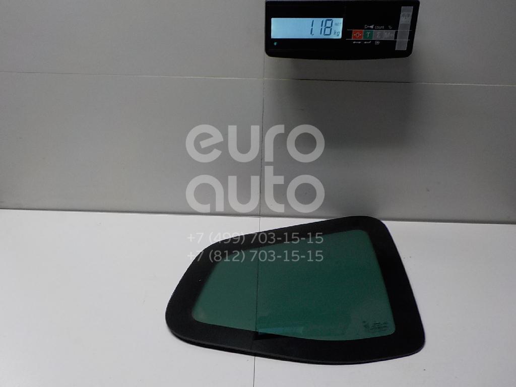 Стекло кузовное глухое правое Renault Duster 2012-; (833060013R)  - купить со скидкой