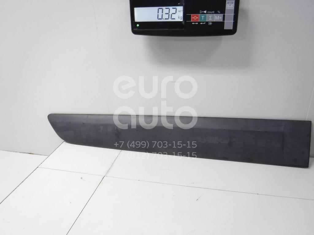 Молдинг задней правой двери Renault Espace IV 2002-2014; (8200138900)  - купить со скидкой