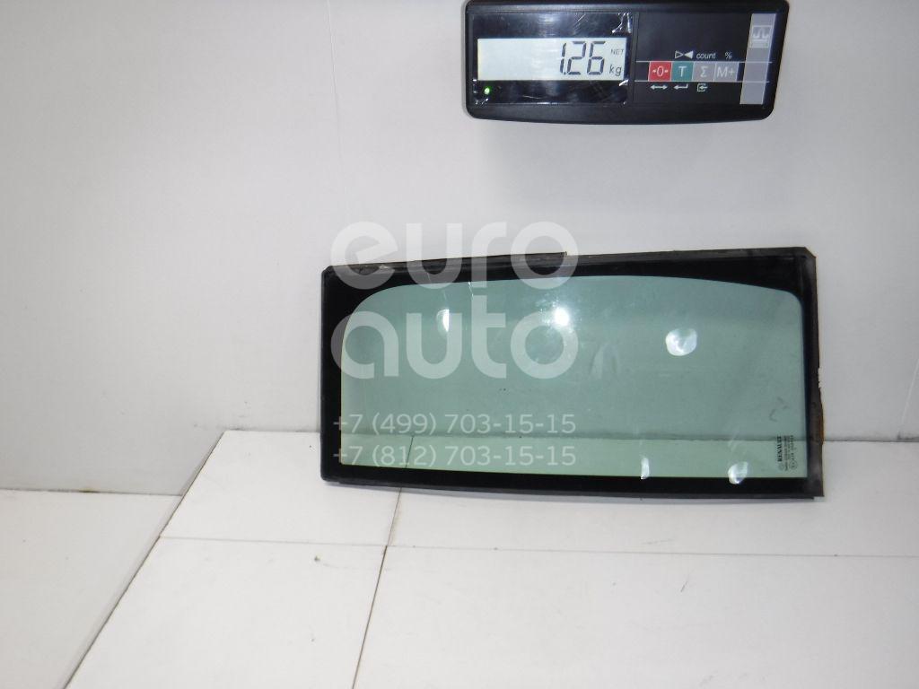Купить Стекло двери задней левой (форточка) Renault Espace IV 2002-2014; (8200015469)