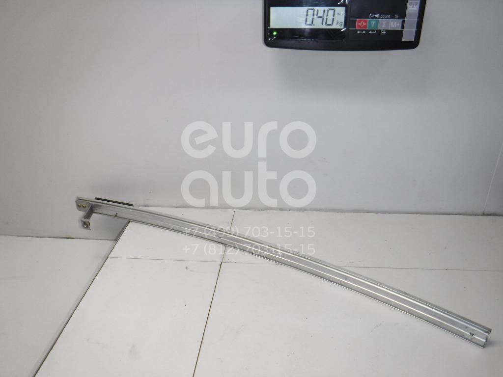 Купить Направляющая стекла двери Renault Espace IV 2002-2014; (8200049761)