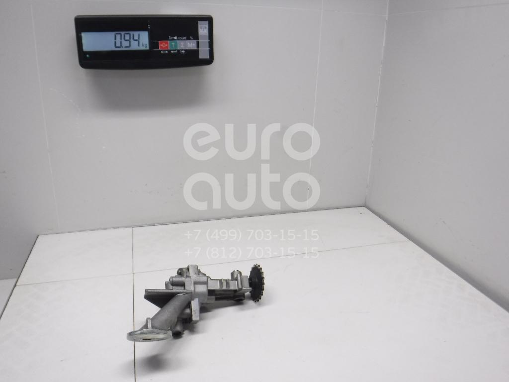 Купить Насос масляный Opel Vivaro 2001-2014; (93198472)