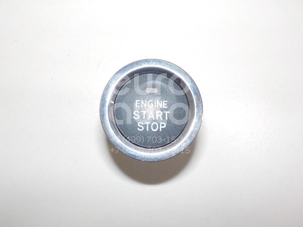 Кнопка запуска двигателя Subaru Forester (S13) 2012-; (83031FJ003)  - купить со скидкой