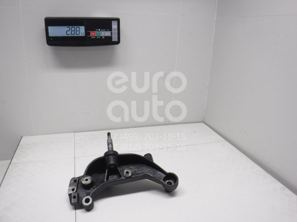 Купить Кронштейн КПП Opel Vivaro 2001-2014; (91168061)