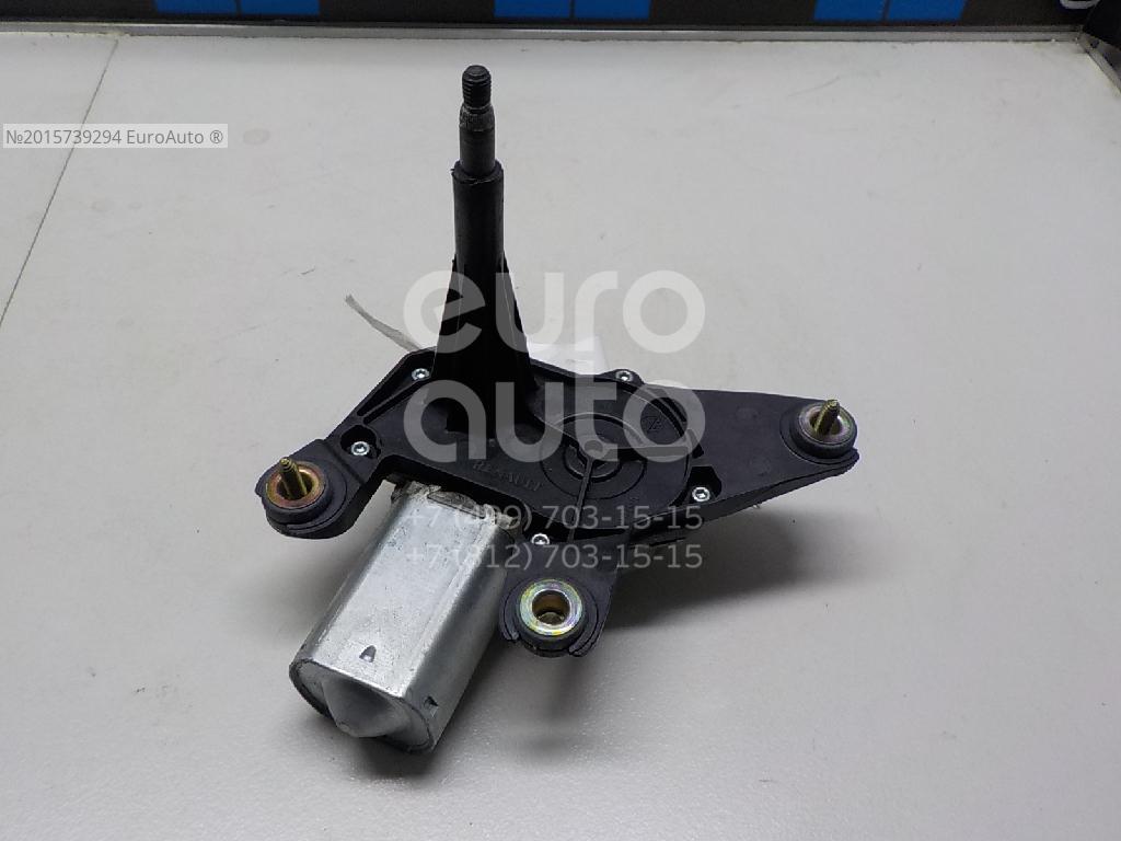 Купить Моторчик стеклоочистителя задний Renault Espace IV 2002-2014; (8200031083)