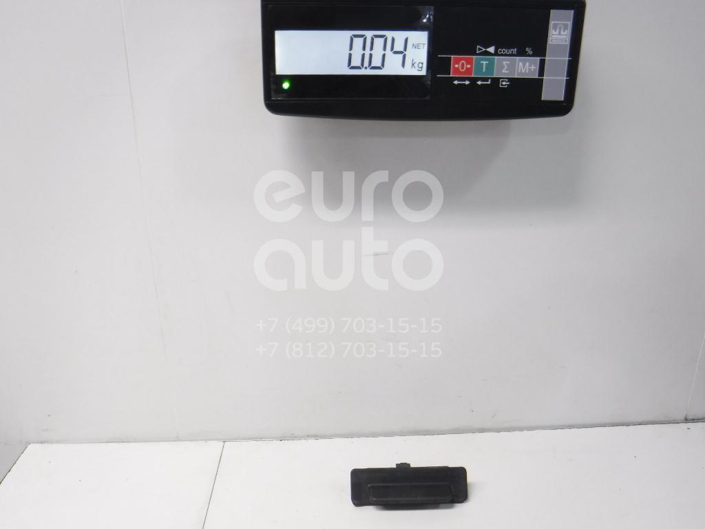 Ручка открывания багажника Renault Espace IV 2002-2014; (8200002001)  - купить со скидкой