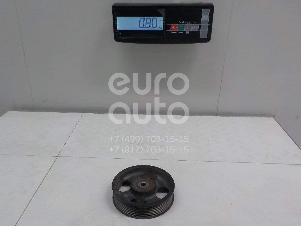 Купить Ролик дополнительный руч. ремня Toyota RAV 4 2006-2013; (1660328020)
