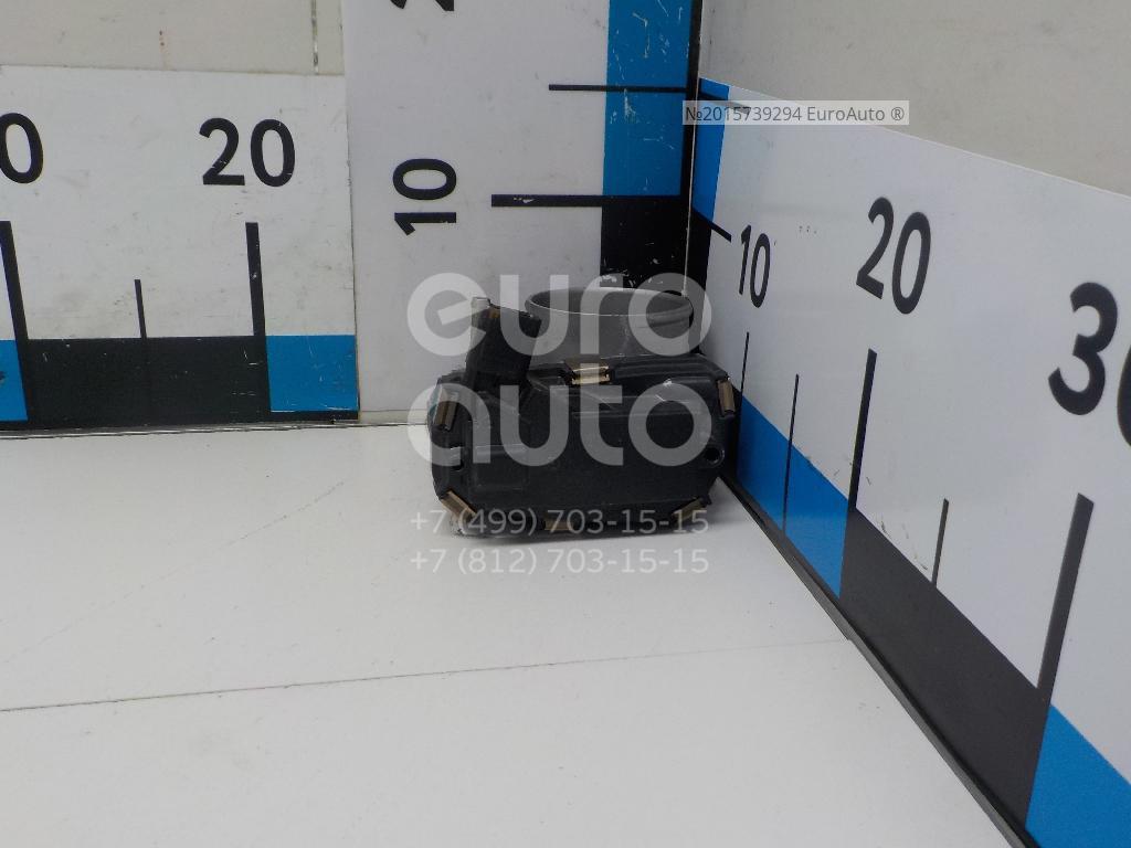 Заслонка дроссельная электрическая Subaru Forester (S13) 2012-; (16112AA410)