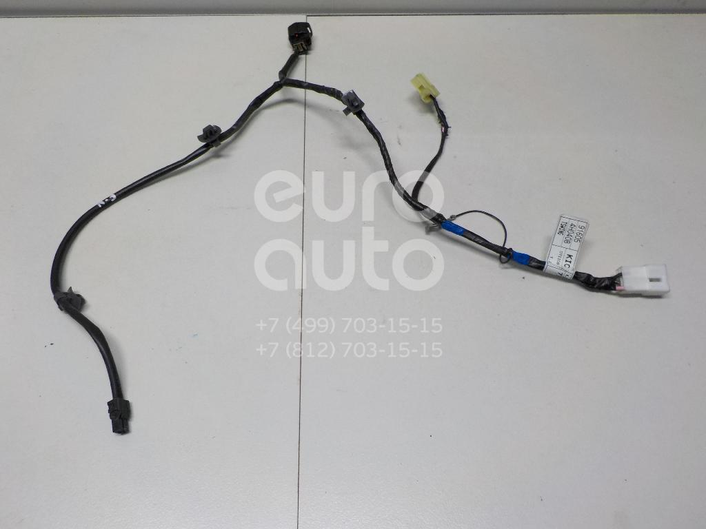 Купить Проводка (коса) Hyundai Starex H1/Grand Starex 2007-; (916054H040)